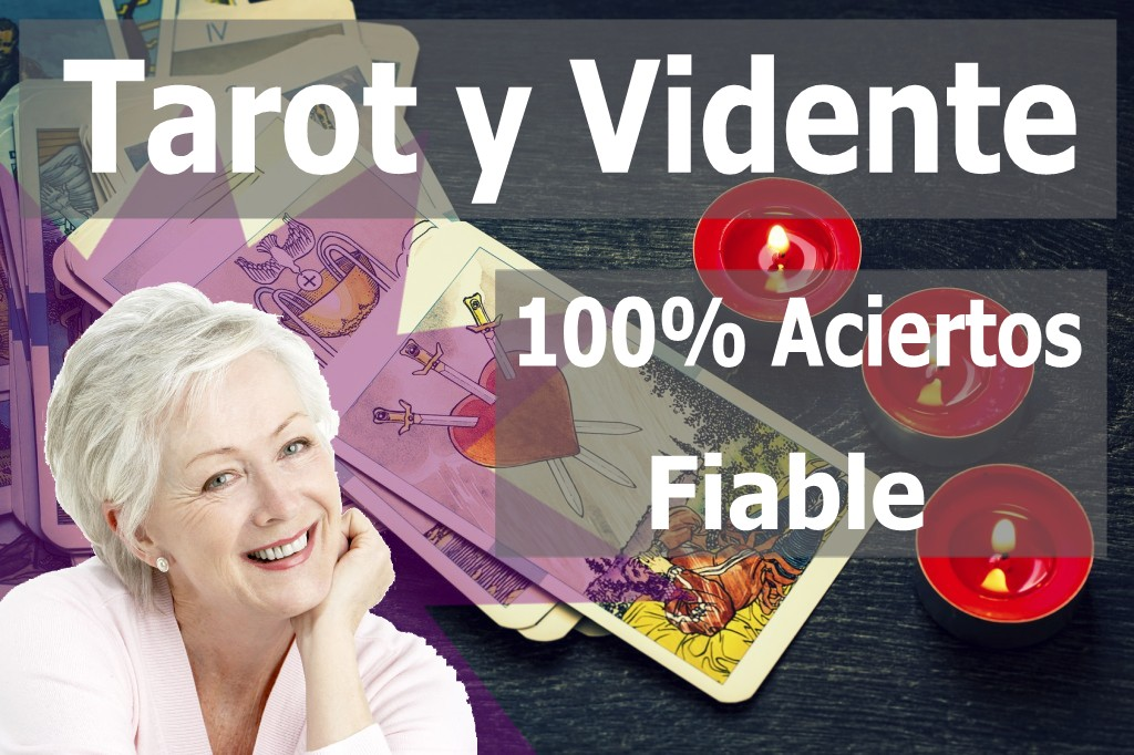 Tarot y videncia en Churriana